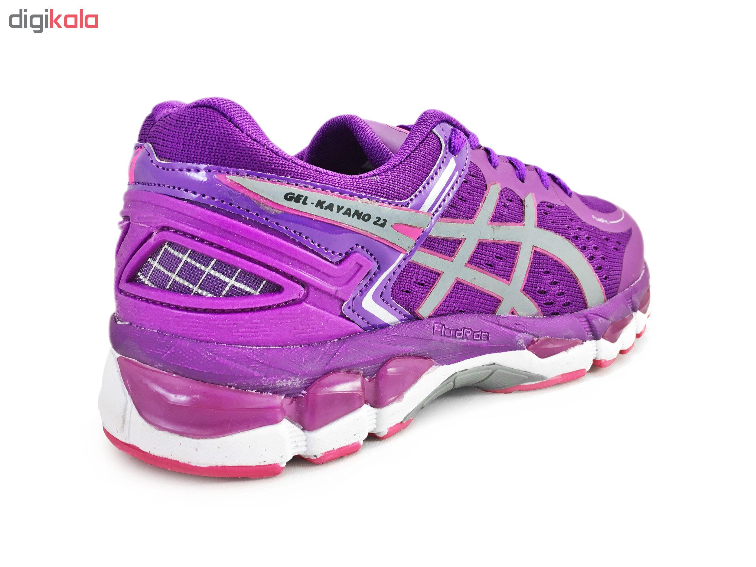 کفش مخصوص پیاده روی زنانه مدل شهباز کد SJ205