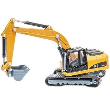 ماشین بازی Hy Truck مدل بیل مکانیکی کد 2-6012