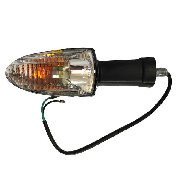 چراغ راهنما جلو راست موتور سیکلت تی وی اس مدل FR مناسب برای آپاچی
