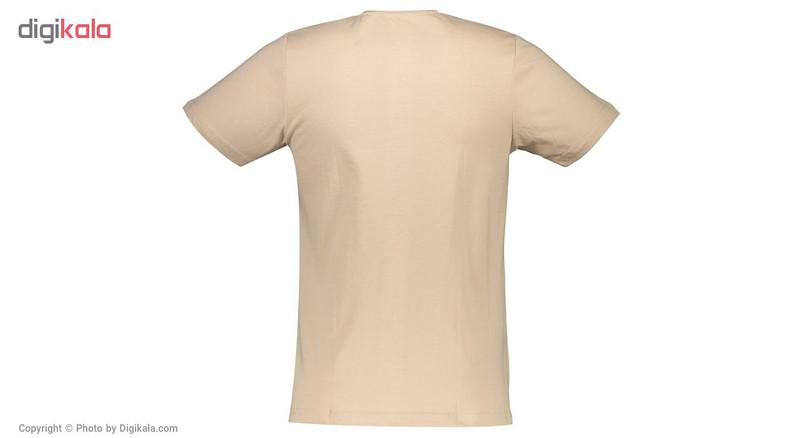 تی شرت مردانه آر ان اس مدل 1131023-07 - آر اِن اِس