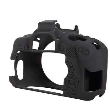 کاور سیلیکونی مدل 750 مناسب برای دوربین کانن 750D |