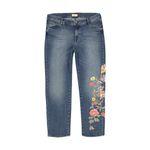 شلوار جین زنانه ترینگل مدل 5F.805.718117