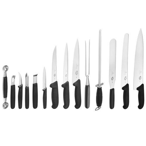 ست چاقوی آشپزخانه ویکتورینوکس مدل 5.4913