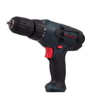 تصویر پیچ گوشتی برقی رونیکس مدل 2513 Ronix 2513 Electric Driver Drill