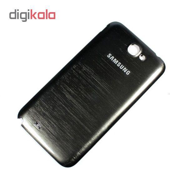درب پشت گوشی سامسونگ کد 2 مناسب برای گوشی موبایل Samsung Note 2 main 1 1