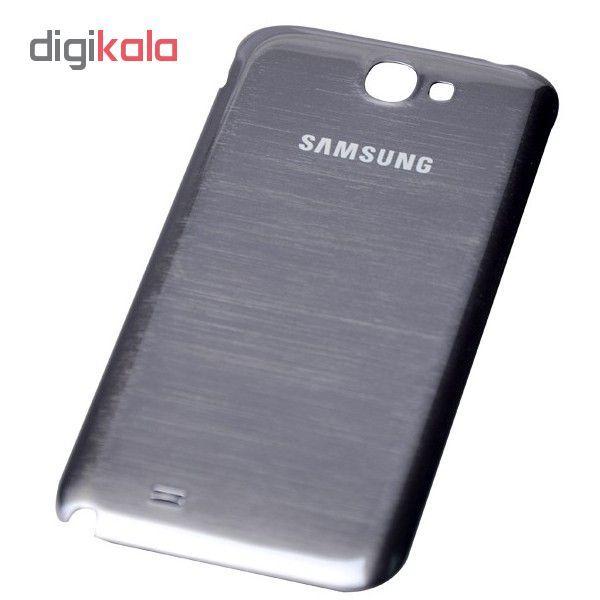 درب پشت گوشی سامسونگ کد 2 مناسب برای گوشی موبایل Samsung Note 2 main 1 2