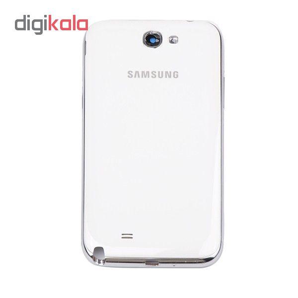 درب پشت گوشی سامسونگ کد 2 مناسب برای گوشی موبایل Samsung Note 2 main 1 3