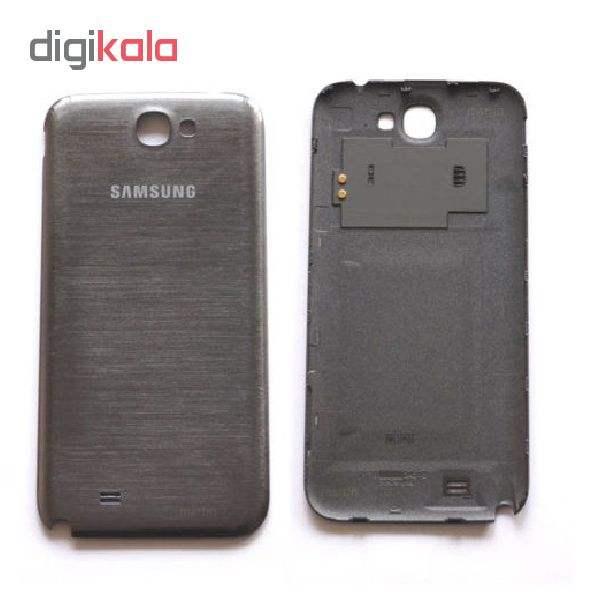 درب پشت گوشی سامسونگ کد 2 مناسب برای گوشی موبایل Samsung Note 2 main 1 4