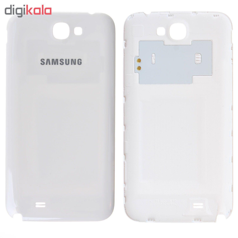 درب پشت گوشی سامسونگ کد 2 مناسب برای گوشی موبایل Samsung Note 2 main 1 5