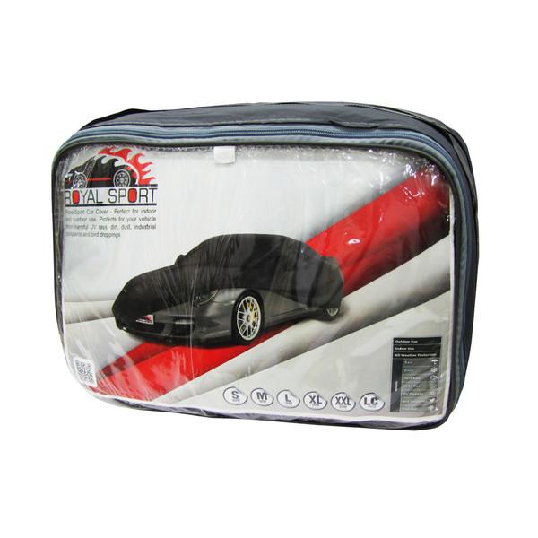 روکش خودرو رویال اسپرت مدل چهار فصل-L