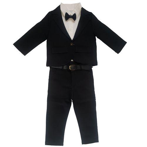 ست 5 تکه لباس پسرانه مدل BC1102