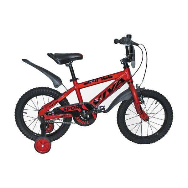 دوچرخه شهری ویواکد 16224 سایز 16