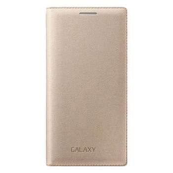 کیف کلاسوری مدل Clear Cover مناسب برای گوشی موبایل سامسونگ J2 core