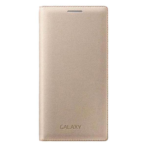 کیف کلاسوری مدل Clear Cover مناسب برای گوشی موبایل سامسونگ J5 PRO