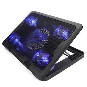 پایه خنک کننده لپ تاپ مدل SY-C5