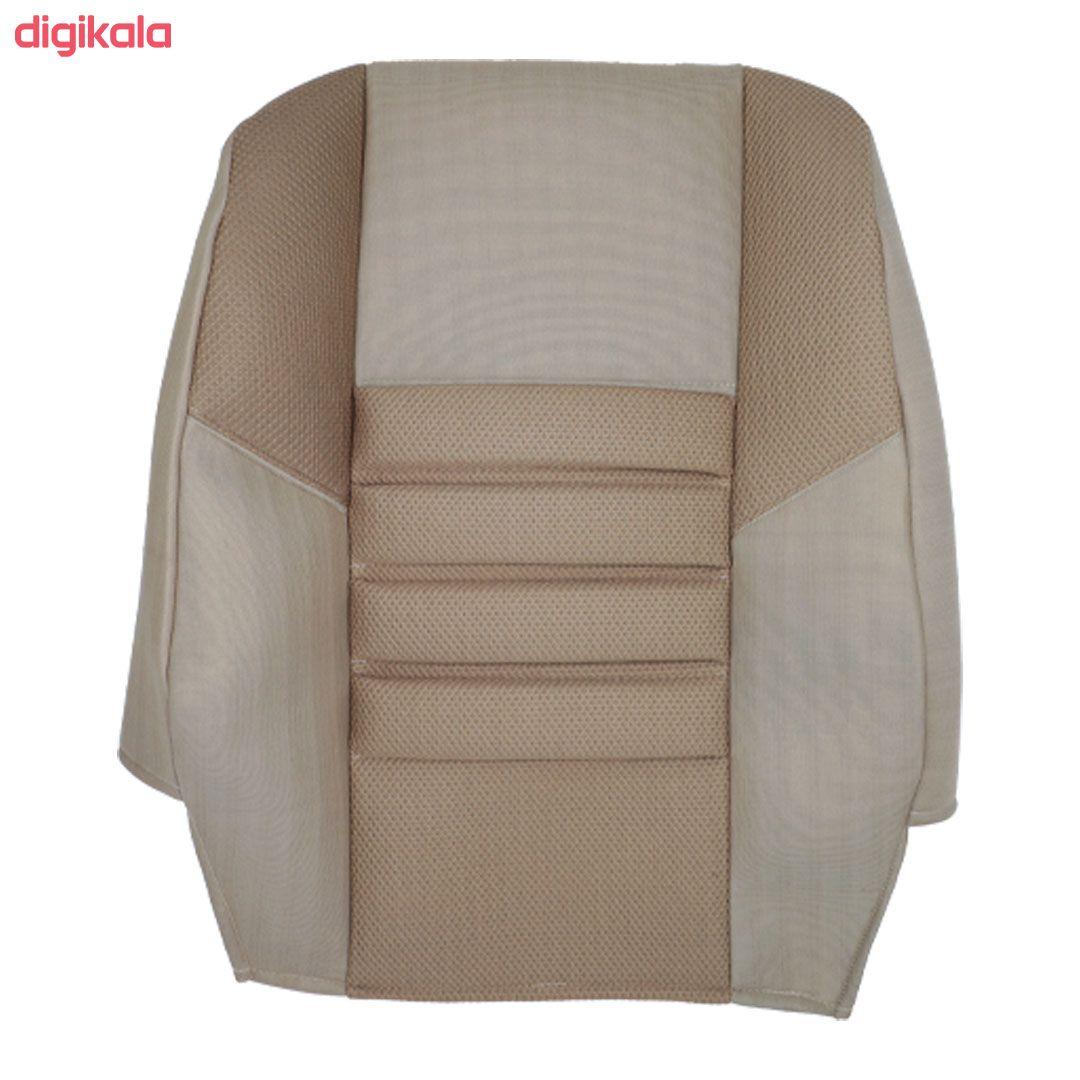 روکش صندلی خودرو مدل 2006 مناسب برای سمند main 1 1