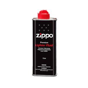 بنزین فندک زیپو کد 0703 حجم 125 میلی لیتر