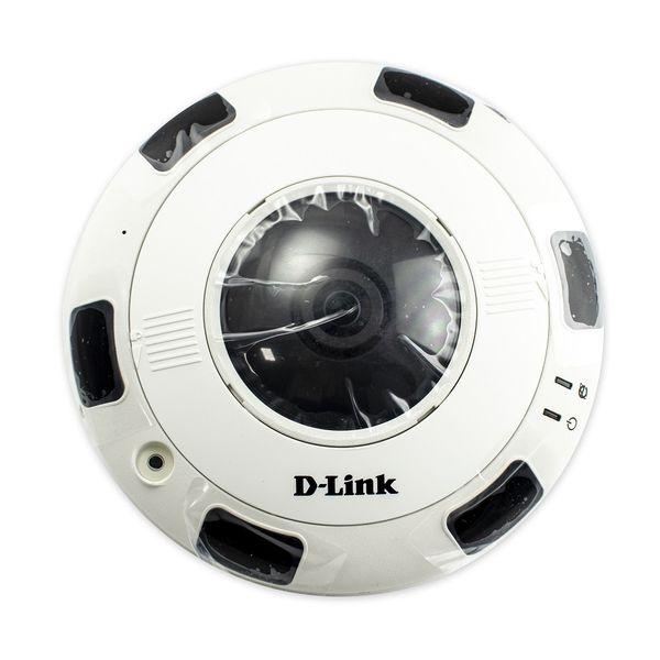دوربین مدار بسته تحت شبکه دی-لینک مدل DCS-F4626