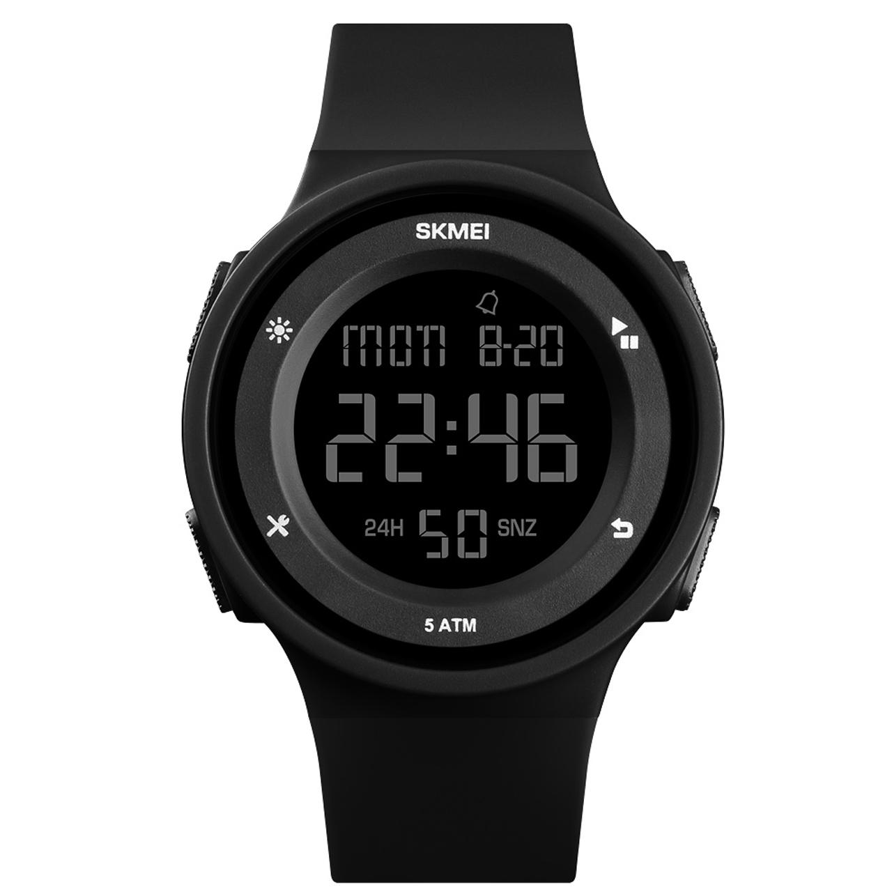 ساعت مچی دیجیتالی اسکمی مدل 1445M