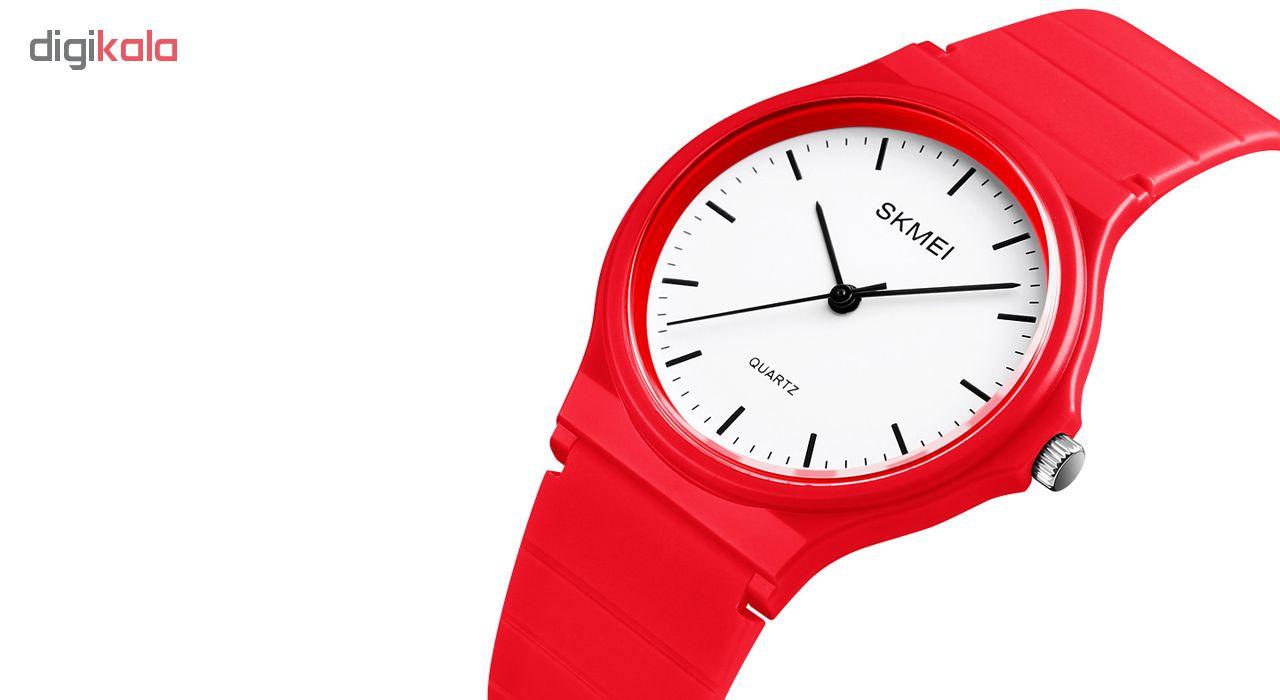 ساعت مچی عقربه ای زنانه اسکمی مدل 1419R