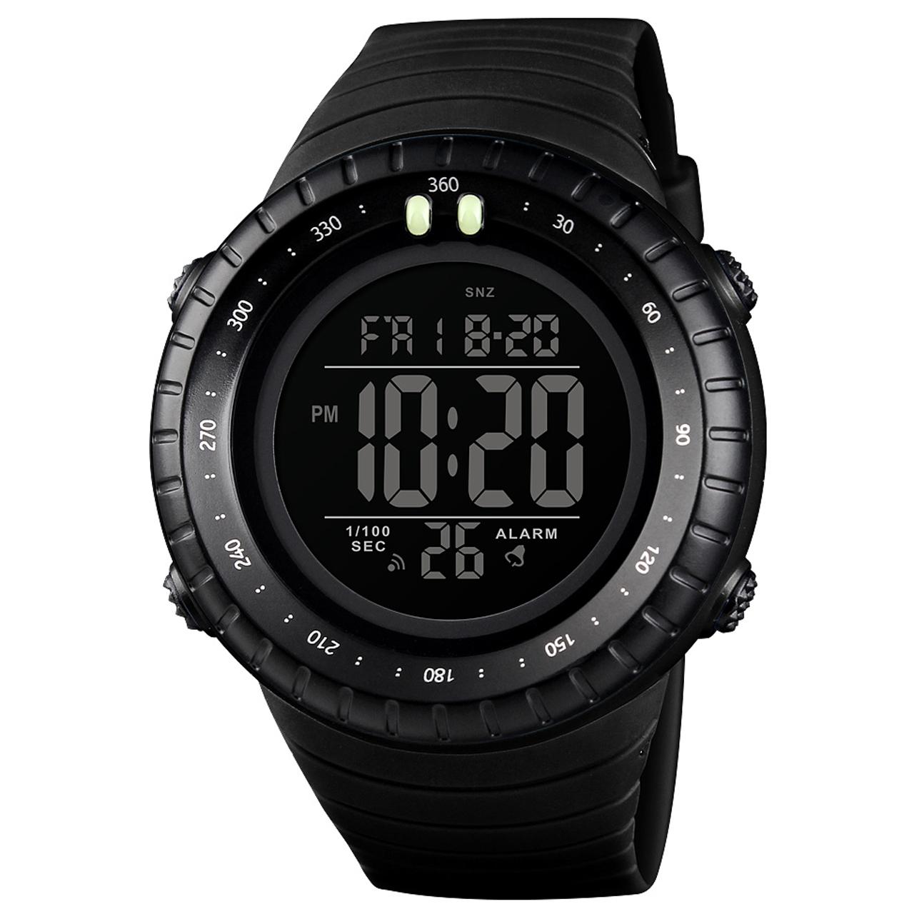 ساعت مچی دیجیتالی مردانه اسکمی مدل 1420