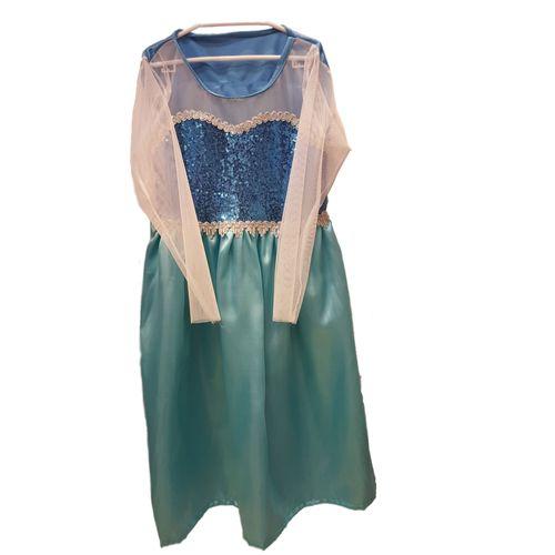 لباس السا سری فروزن کد t108