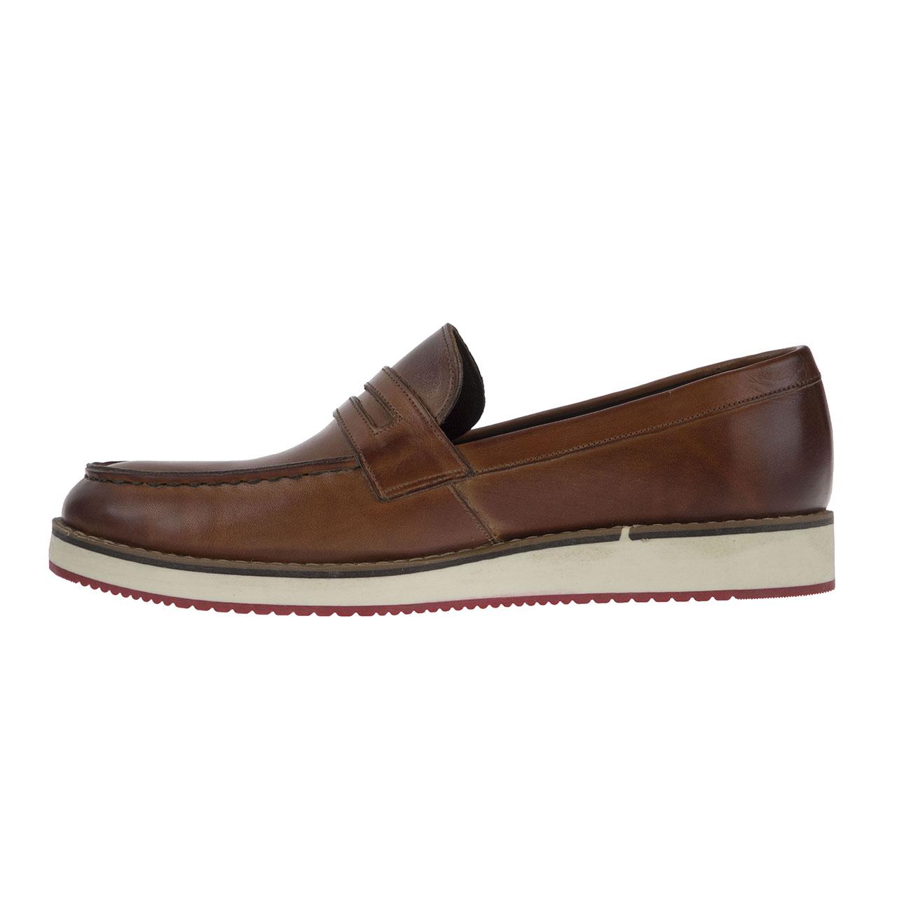 کفش مردانه سیسیلیا مدل طاها کد 1