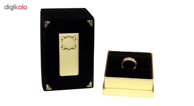 جعبه جواهرات مدل TCN-02