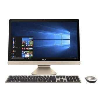 کامپیوتر همه کاره 21 اینچی ایسوس مدل V221ID - B | ASUS V221ID - B - 21 inch All-in-One PC