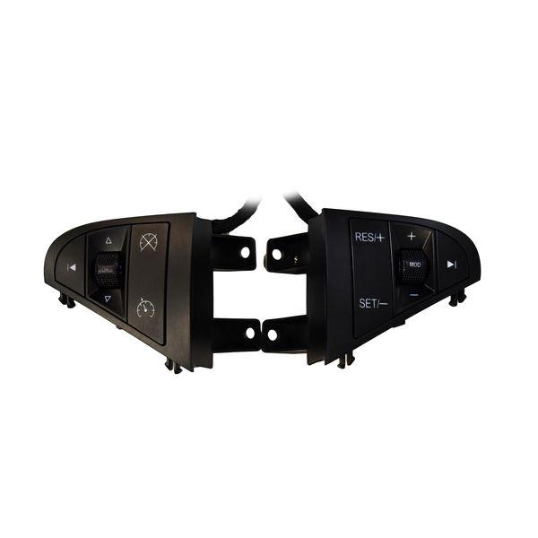 کروز کنترل نوتاش مدل H320-330 مناسب برای خودرو برلیانس سری ۳۰۰ اتومات ۱۶۵۰ سی سی