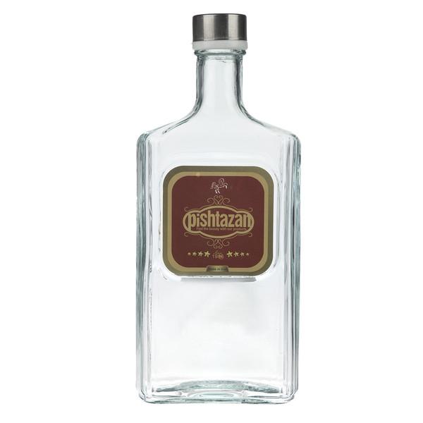 بطری آب پیشتازان مدل آوا کد 07