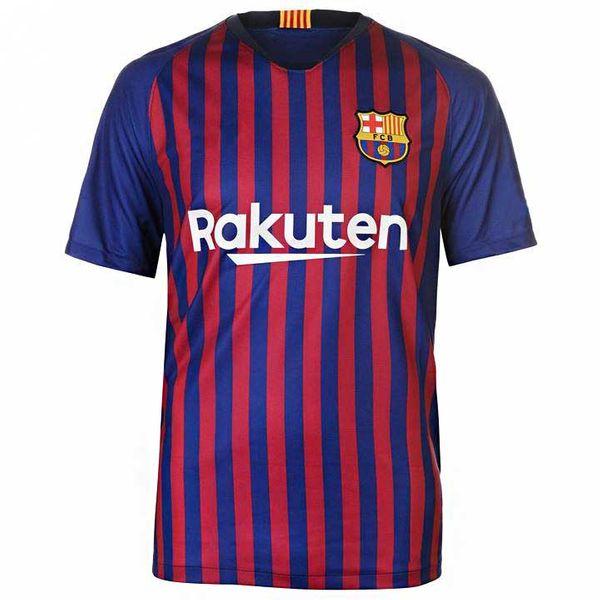 پیراهن بچگانه تیم بارسلونا مدل Messi-2019