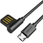 کابل تبدیل USB به microUSB ریمکس مدل RC-075m طول 1 متر thumb