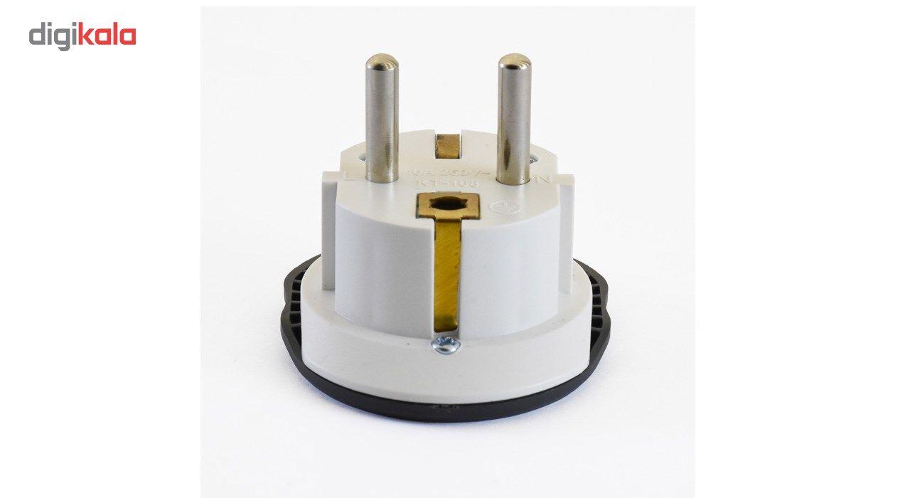 مبدل برق Merkan مدل KT-168 main 1 2