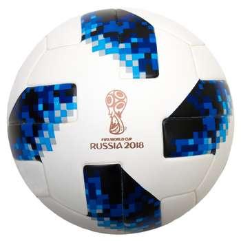 توپ فوتبال طنین توپ مدل جام جهانی روسیه |