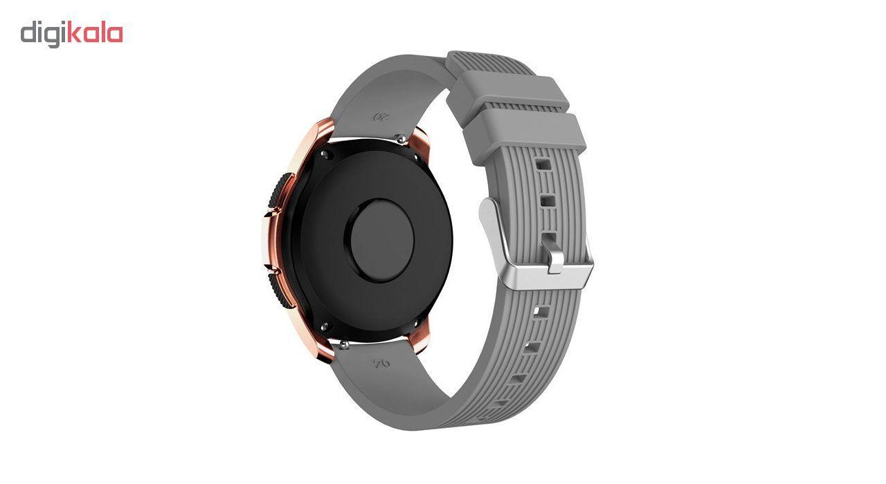بند ساعت هوشمند مدل Fasion Style مناسب برای Galaxy Watch 46mm main 1 3