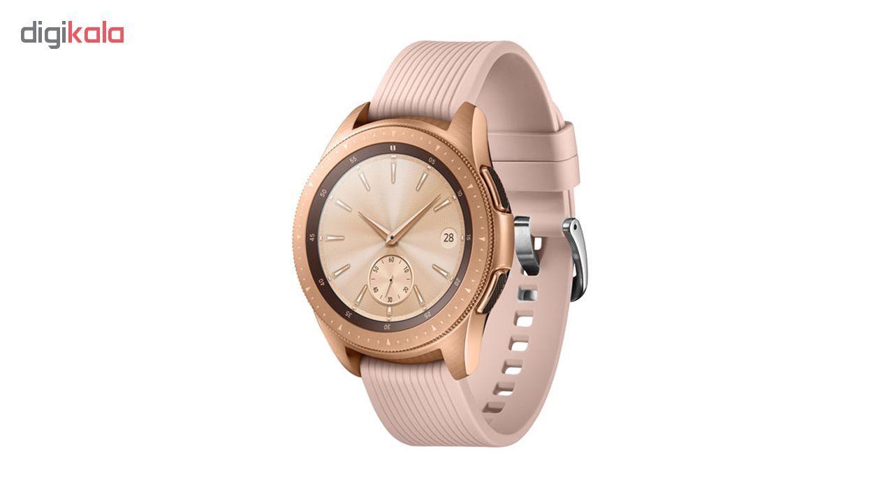 بند ساعت هوشمند مدل Fasion Style مناسب برای Galaxy Watch 46mm main 1 5
