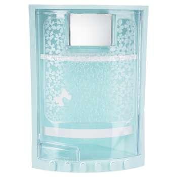 قفسه حمام بازن مدل Mirror
