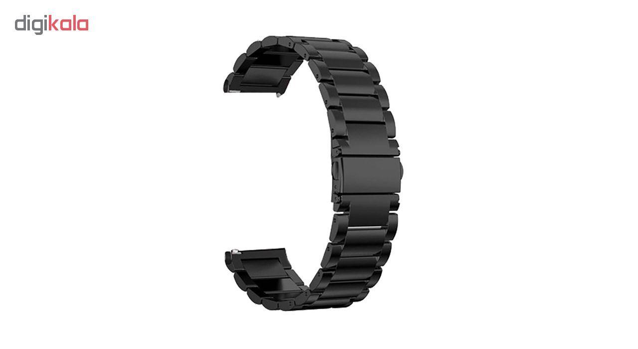 بند ساعت هوشمند مدل Bead3 مناسب برای ساعت هوشمند سامسونگ Galaxy Watch 46mm main 1 1