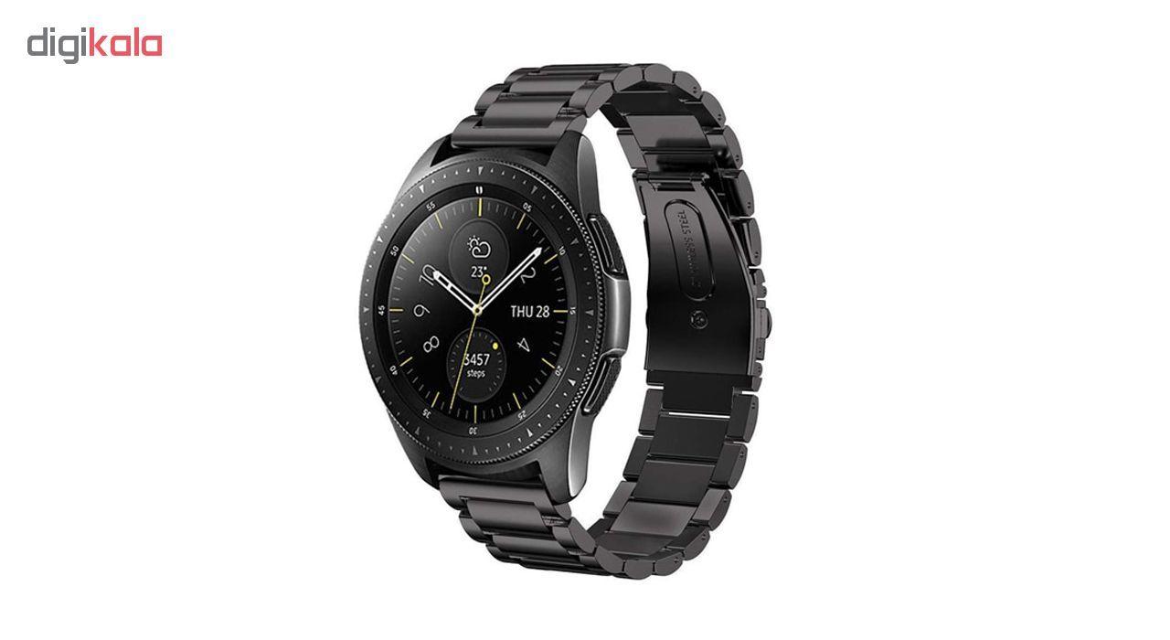 بند ساعت هوشمند مدل Bead3 مناسب برای ساعت هوشمند سامسونگ Galaxy Watch 46mm main 1 2