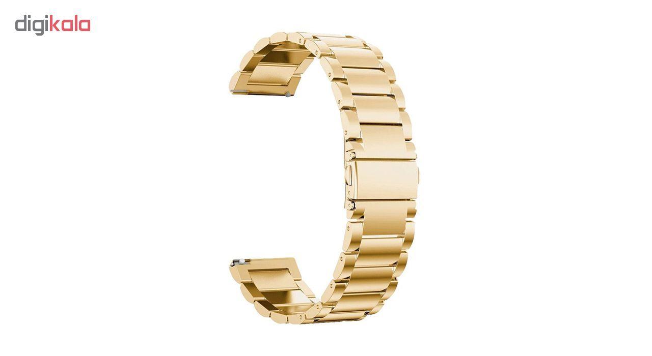 بند ساعت هوشمند مدل Bead3 مناسب برای ساعت هوشمند سامسونگ Galaxy Watch 46mm main 1 3