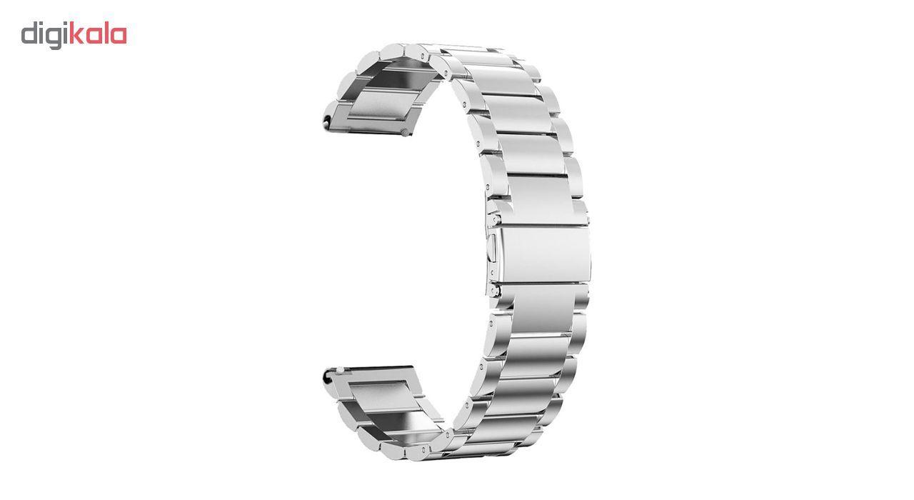 بند ساعت هوشمند مدل Bead3 مناسب برای ساعت هوشمند سامسونگ Galaxy Watch 46mm main 1 5