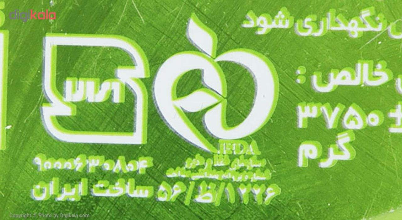 مایع ظرفشویی اکتیو مدل Lime and Flower مقدار 3750 گرم main 1 2