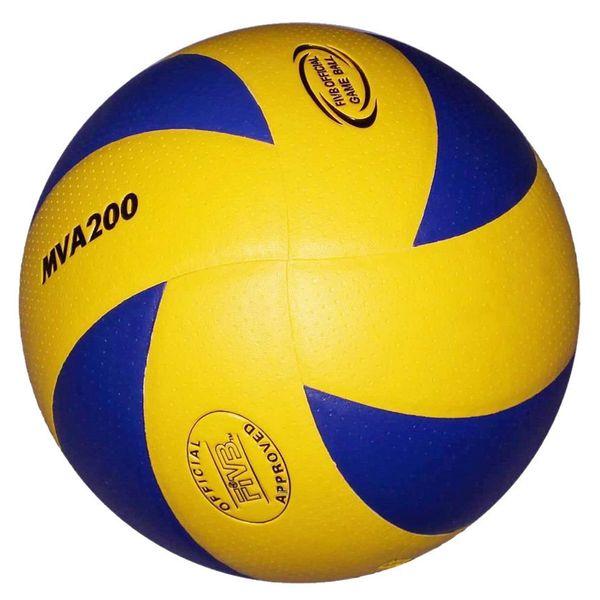 توپ والیبال طنین توپ مدل FIVB