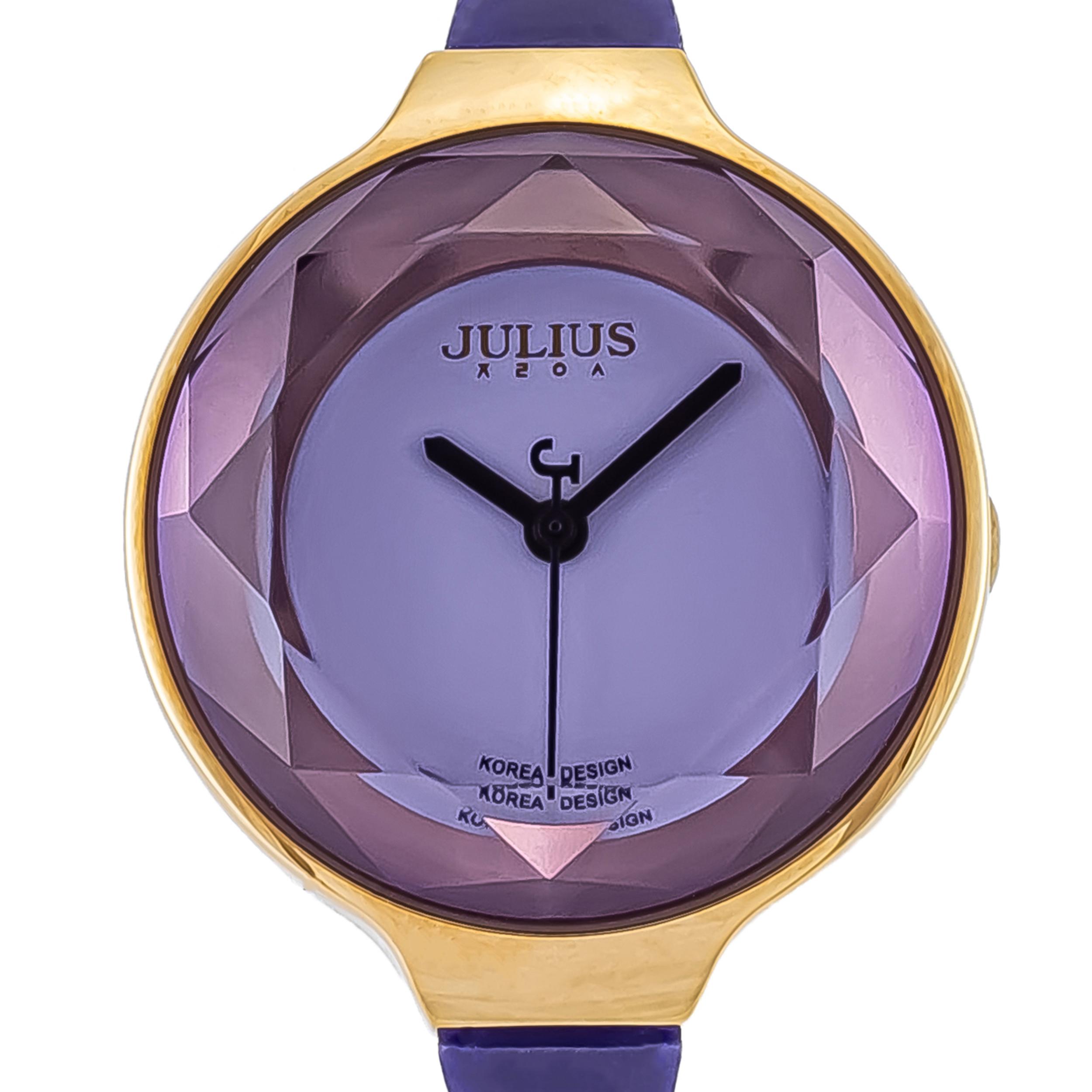 ساعت مچی عقربه ای زنانه جولیوس مدل JA962              ارزان