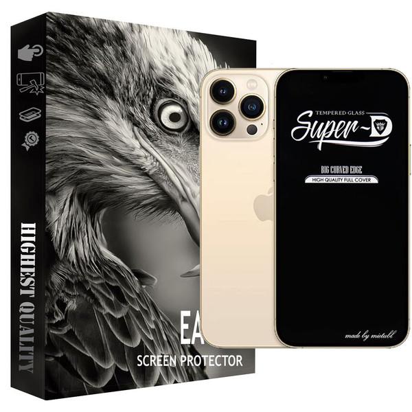 محافظ صفحه نمایش ایگل مدل SPD-E01 مناسب برای گوشی موبایل اپل IPhone 13 Pro Max