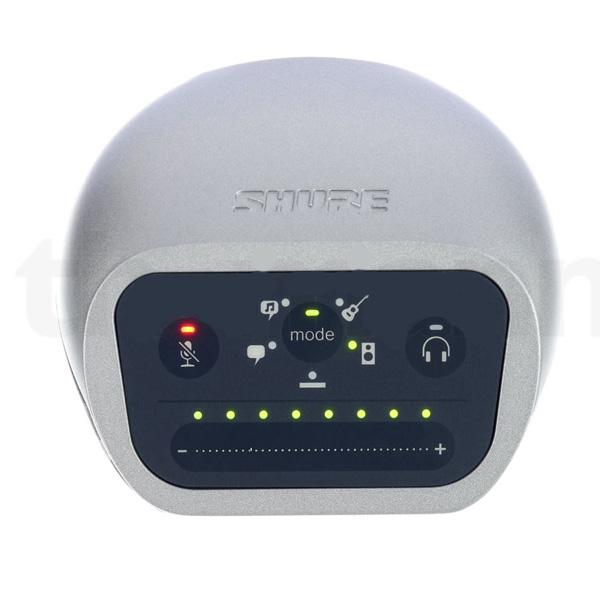 رابط صوتی دیجیتال شور مدل MVI