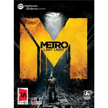 بازی Metro Last Light مخصوص کامپیوتر