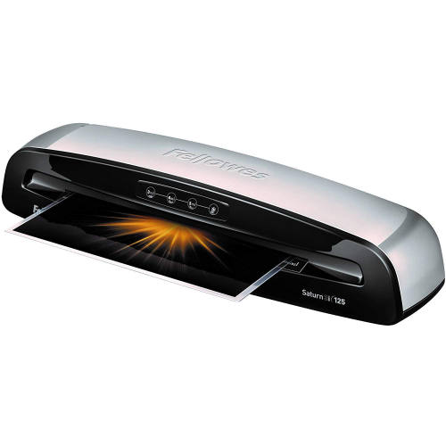 پرس لمینت فلوز سرد و گرم سایز A4 مدل ساتورن 3i