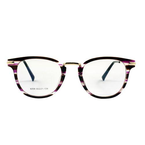 فریم عینک طبی مدل Tr90 Colorful Daily Reader